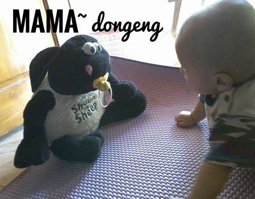Mama Dongeng