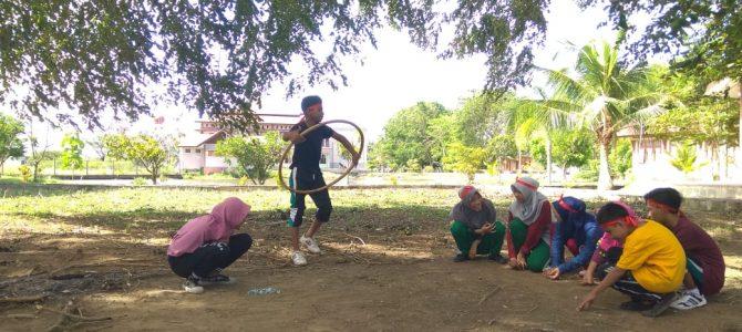 Permainan Tradisional Sebagai Pembangun Karakter PM Lrsampk Darussa'adah Di Aceh