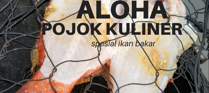 Aloha Ikan Bakar Banda Aceh