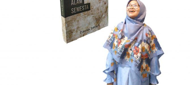 Review Buku Konspirasi Alam Semesta