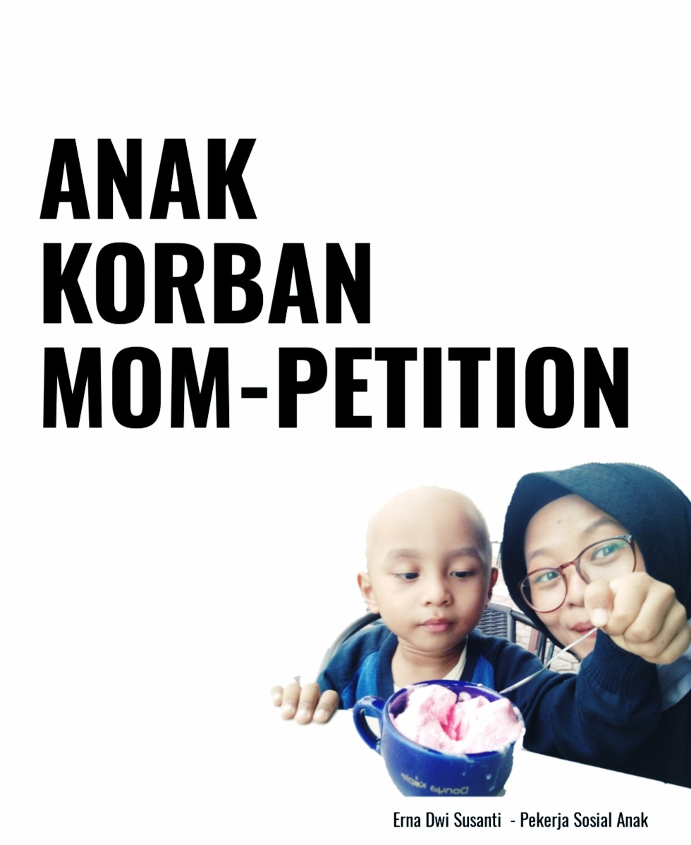 Anak Korban Mom- Petition
